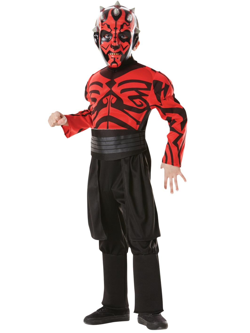 This authentic Supreme Edition Darth Vader costume is a very realistic and detailed Star Wars movie costume Be the most convincing Star Wars movie character around!